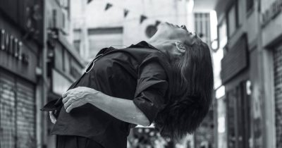 """The Performance Shop"" - Φεστιβάλ Αθηνών & Επιδαύρου"