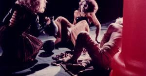 Φεστιβάλ & Συμπόσιο κινηματογραφικής ποίησης