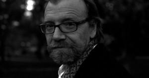 Ο Αμερικανός συγγραφέας George Saunders στην Αθήνα