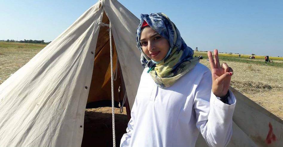 Razan-Al-Najjar