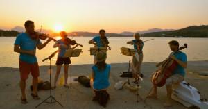 Το Φεστιβάλ Μουσικής Δωματίου Σαρωνικού επιστρέφει στο καθιερωμένο, θερινό του ραντεβού!