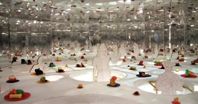 «COOK8: Ο Νέος Τόπος Εστίασης» στο Μουσείο Μπενάκη
