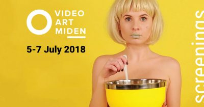Video Art Μηδέν - Από το Μηδέν στο άπειρο!