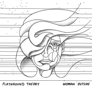 Woman-Outside_ Playground Theory COVER e-mail