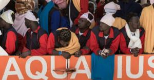 Διεθνής Αμνηστία: «Η Ευρώπη πρέπει να σταματήσει να παίζει με τις ανθρώπινες ζωές»