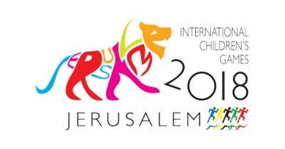 International Children's Games in Jerusalem, while the State of Israel kills children in Gaza