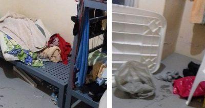 Ασκήσεις καταστολής των ΕΚΑΜ στις φυλακές