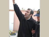 Να λήξει τώρα η ομηρία του αγωνιστή Τουργκούτ Καγιά
