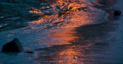 Στην άμμο