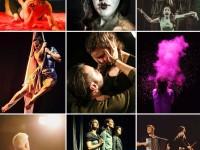 Ακρόαση ηθοποιών για νέες παραγωγές στο θέατρο act