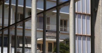 Πρωτοβουλία για τα Δικαιώματα των κρατουμένων: Να σταματήσει η βία σε βάρος των κρατουμένων