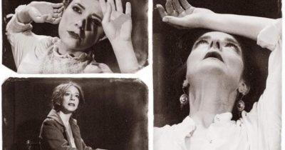 «Camille Claudel Mudness» στο θέατρο Τόπος Αλλού