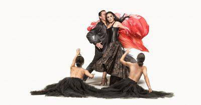 «Μαρία του Μπουένος Άιρες» - Η tango όπερα του Astor Piazzolla στο Ηρώδειο