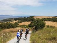 «H φιλοσοφία και οι σκοποί της ποδηλασίας είναι αντίθετοι με τα σχέδια της Eldorado» #skouries