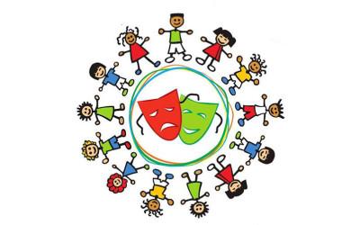 Το θεατρικό εργαστήρι για παιδιά και εφήβους του ΔΗΠΕΘΕ Πάτρας υποδέχεται τους φίλους του!