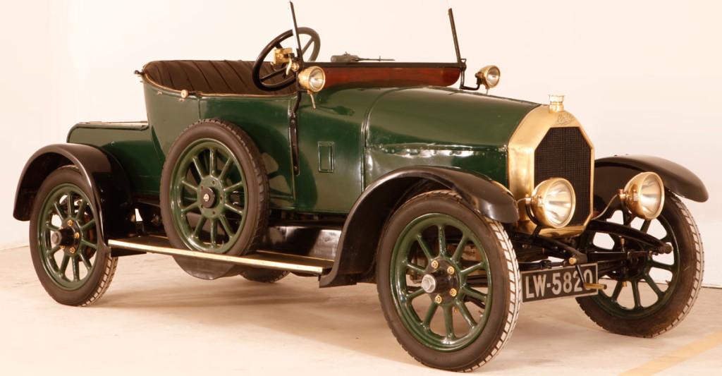 HUMBER-1919