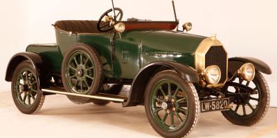 «Ευρωπαϊκή Ημέρα Μετακινήσεων – Ημέρα χωρίς Αυτοκίνητο» – Εθνικό Αρχαιολογικό Μουσείο & Ελληνικό Μουσείο Αυτοκινήτου