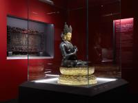 «Από την απαγορευμένη πόλη: Αυτοκρατορικά διαμερίσματα του Qianlong» – Περιοδική έκθεση στο Μουσείο της Ακρόπολης