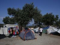 Μόρια – Οι Γιατροί Χωρίς Σύνορα ζητούν άμεση μετεγκατάσταση των ευάλωτων πληθυσμών