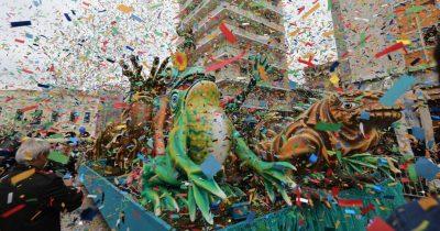 Ξεκινάνε οι αιτήσεις συμμετοχής στην παρέλαση του Καρναβαλιού των Μικρών 2020