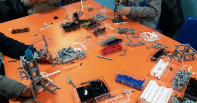 STEM & ARTS… για να διευρύνουν τα παιδιά τους ορίζοντές τους!