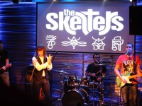 """""""Stay With Me Tonight"""" – Νέο τραγούδι από τους """"The Skelters"""""""