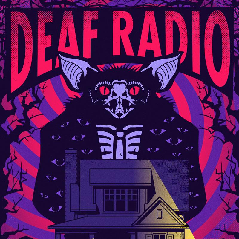 Deaf_Tour_Poster