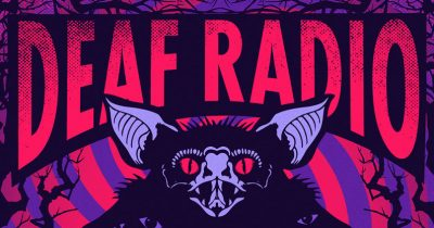 """Deaf Radio"" European Tour 2018 - Από το Λονδίνο στο Βερολίνο και από τη Βαρσοβία στην Αθήνα!"