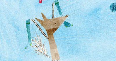 Τατιάνα Φίνι - «Οι κάλτσες του κυρ-Λύκου»