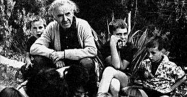 Ο Σελεστέν Φρενέ άφηνε τα παιδιά να ονειρεύονται
