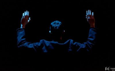 «Ανάμισης Ντενεκές» του Γιάννη Μακριδάκη στο Θέατρο Λιθογραφείον