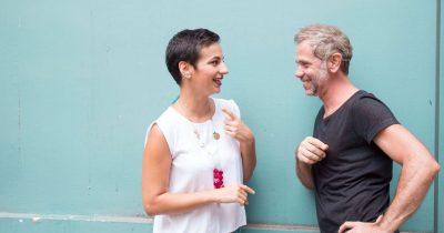 Ο Καραφλομπέκατσος & Η Σπυριδούλα της Λένας Κιτσοπούλου για 2η Χρονιά στο Θέατρο Σταθμός