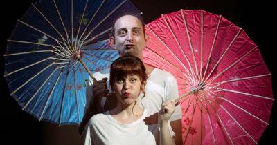«Γιέ- χσιέν: Η Σταχτοπούτα από την Κίνα» από το Θέατρο Ρετρό στο skrow theater
