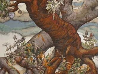 «Αγαπημένη μου Δανάη» – Παρουσίαση του βιβλίου του Ανδρέα Καλλιβωκά στη Φιλαρμονική