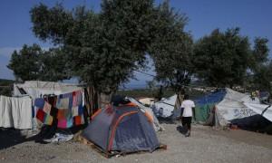 Γιατροί Χωρίς Σύνορα: Περιστατικά σεξουαλικής κακοποίησης στη Μόρια παραβλέπονται από τη διοίκηση ως αναληθή