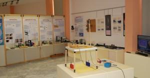 Εκπαιδευτικές Δράσεις Μουσείου Επιστημών και Τεχνολογίας Πανεπιστημίου Πατρών