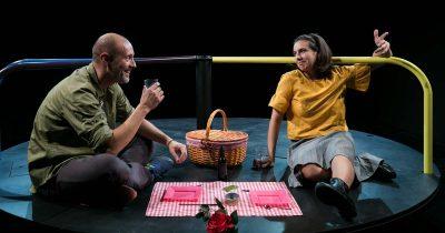 «Το Μικρό πόνι» του Πάκο Μπεθέρα για 2η Χρονιά στο Θέατρο Σταθμός