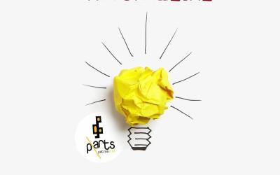 Σεμινάριο δημιουργικής γραφής και αυτογνωσίας στο Parts – Patras Arts