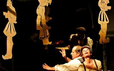 «Γλυκόπικρη Τέχνη» στο Θέατρο Λιθογραφείον