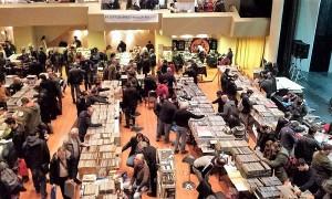 Vinyl is Back. Η γιορτή του βινυλίου 7 – 9 Δεκεμβρίου στο «Cine Κεραμεικός»