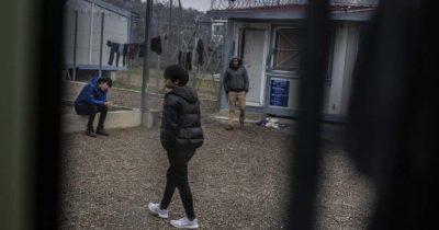 Έβρος: Έκκληση στις αρχές για φροντίδα υγείας στο ΚΥΤ, όπου ο μισός πληθυσμός είναι ασυνόδευτοι ανήλικοι