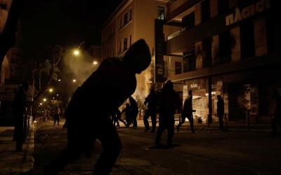 Δολοφονία Αλέξη Γρηγορόπουλου. Δέκα χρόνια μετά, ε… και;