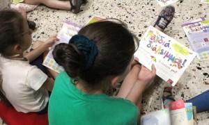 «Παιδιά, διάλειμμα!» – Μια εφημερίδα για τα δικαιώματα των παιδιών