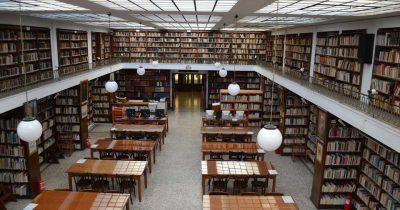 Πάτρα: Διεύρυνση Ωραρίου Λειτουργίας Δημοτικής Βιβλιοθήκης