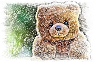 bear-1827746_1280