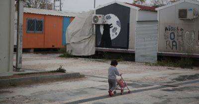 Σε κίνδυνο σοβαρής και ανεπανόρθωτης βλάβης η ζωή των ασυνόδευτων προσφυγόπουλων στην Ελλάδα