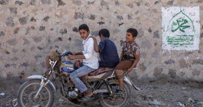 Υεμένη: Η ζωή ανάμεσα στις νάρκες