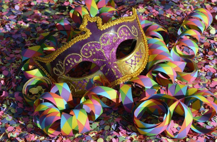 Το «Μικρό Καράβι» μας προσκαλεί σε ένα ξέφρενο καρναβαλικό πάρτι δραστηριοτήτων!