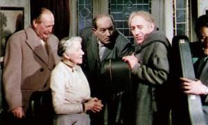 «Η Συμμορία των Πέντε» στην Κινηματογραφική Λέσχη Πάτρας