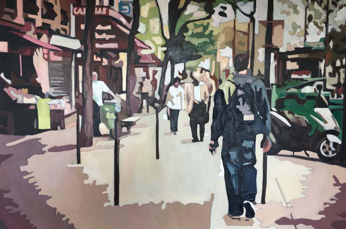Calm_pr,-100-x-150-cm,-Oil-on-canvas